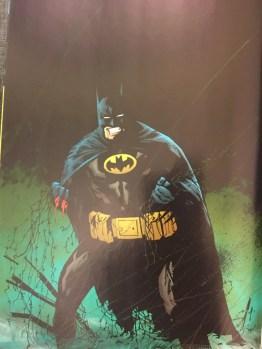 Detective Comics #730 Cover