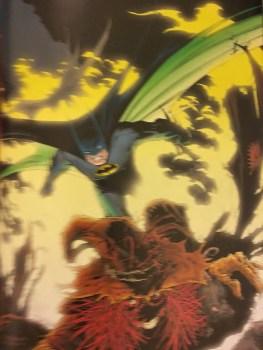 Batman Shadow of the Bat #84 cover