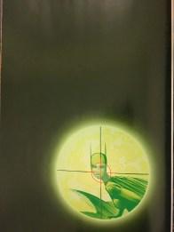 Detective Comics #732 cover