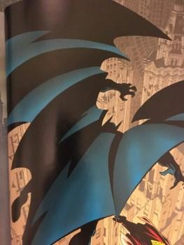 Batman #566 cover