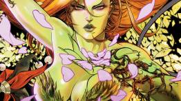 Poison Ivy - Too sexy?