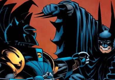 Batman: Knightfall Volume 3: Knightsend