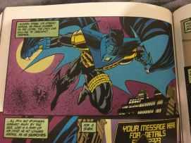 Knightfall Batsuit Azrael