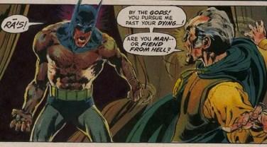 Batman Bonkers