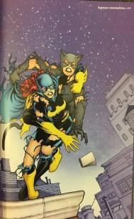 Batman Confidential 19