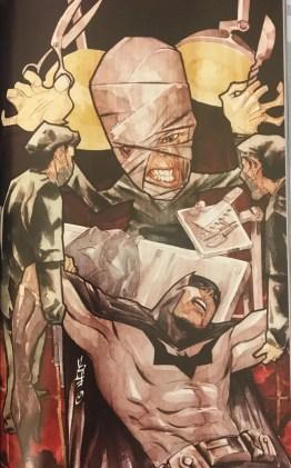 Detective Comics 849 cover