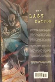War Games Book 2 Rear