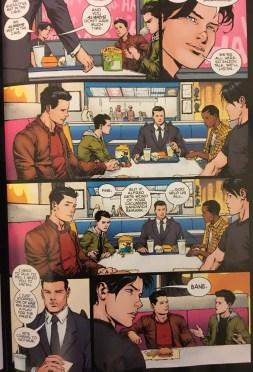 Batburger Meeting