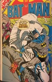 Batman the Last Laugh