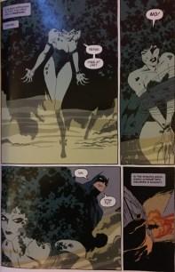 Poison Ivy Dark Victory