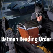 Batman Timeline - Modern Age Chronology and Reading Order