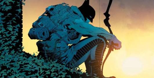 Batman Volume 5 Zero Year Secret City