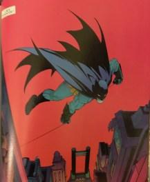 Dark City Batsuit