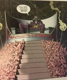 Joker's Baby Throne