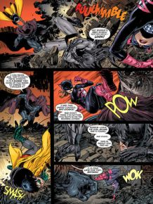 Catgirl vs Reaper