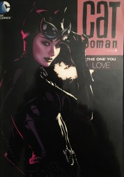 Catwoman Volume 4: The One You Love Review
