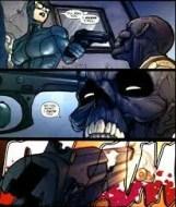 Catwoman Black Mask Finale