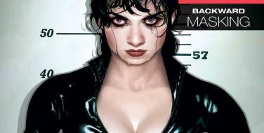 Catwoman Volume 5 Backward Masking Review