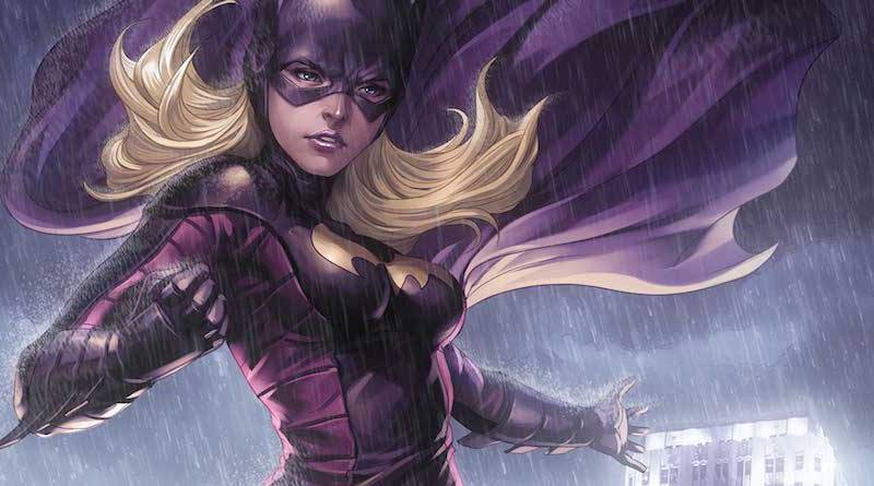 Batgirl Stephanie Brown Review