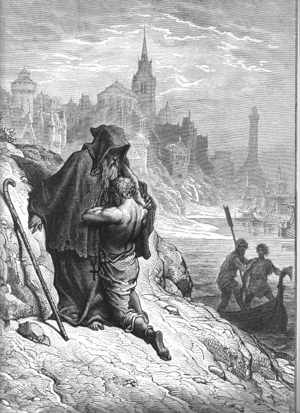 Classic Gothic Novels Wanderer