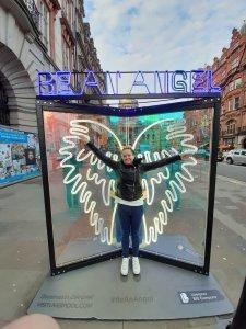 Do you like my wings?