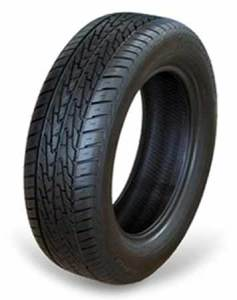 Different types of tires and their purposes