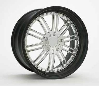 Difference Between Wheel And Rim