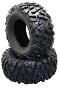 Wanda atv utv mud tires