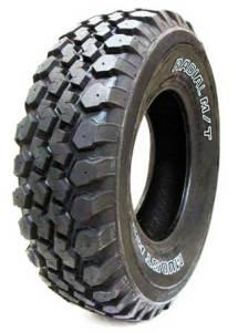 Nankang Mud Terrain Tires