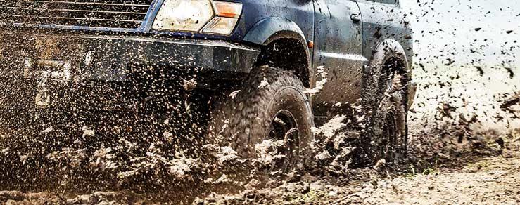 Best Mud Terrian Tire