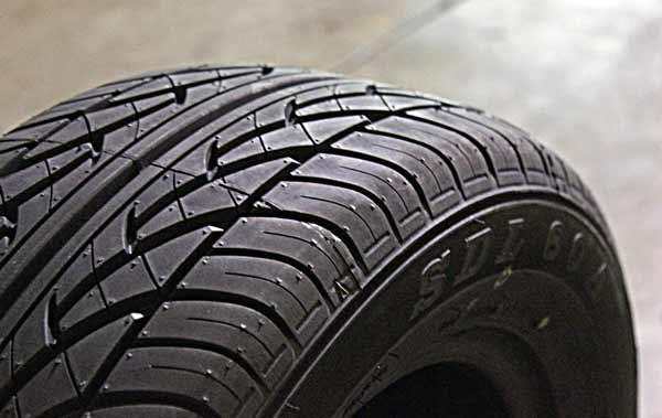 Doral SDL-A All Season Winter Snow Tires