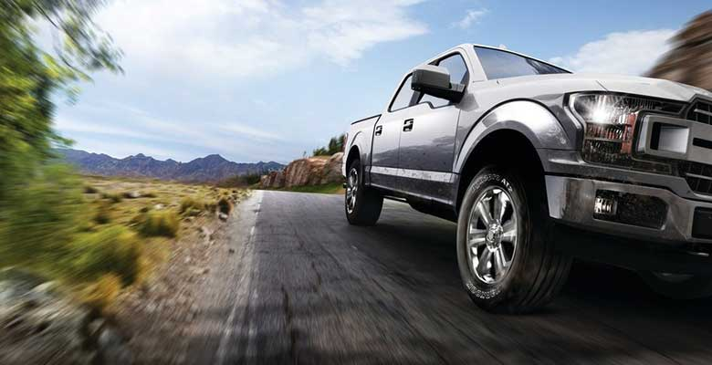 Hankook Dynapro off road tires for truck and jeep