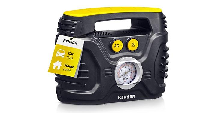 Kensun Micro Air Compressor
