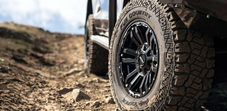 Best Lightest Off Road Wheel Rims Packages