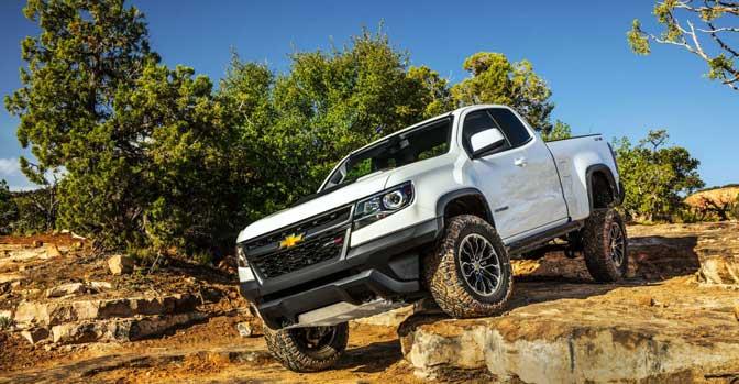 Best Looking Off Road Truck Tires