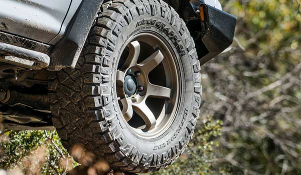 nitto grappler all weather winter tires