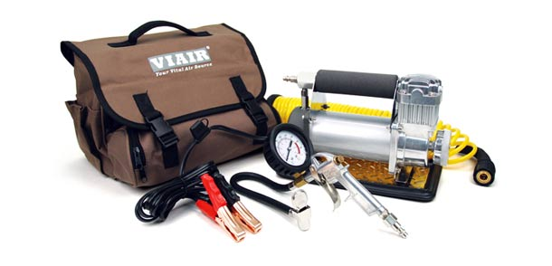 Viair Portable Air Compressor Pump