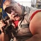 Fat and Furious Steve McGranahan is World's Strongest Redneck