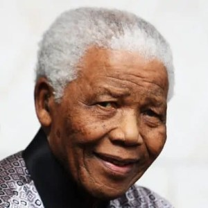 Amazing: The Story of Nelson Mandela and Forgiveness