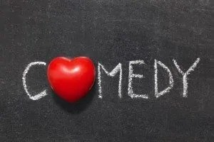 Funny Clean Comedy is Entertainment That Always Scores
