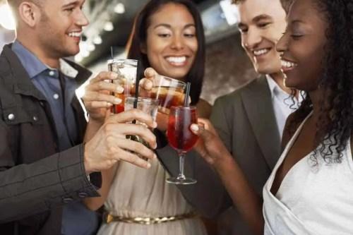 5 Corporate Entertainment Ideas To Jump-Start Conversation