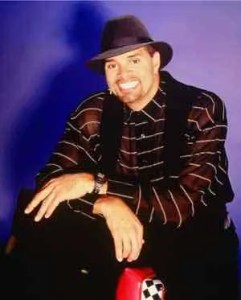 Want a Celebrity Comedian at Your Next Corporate Event? Consider Sinbad