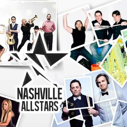 Nashville, all stars