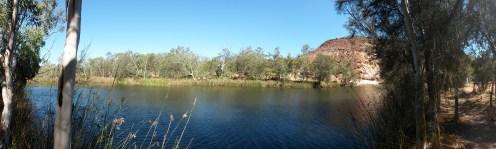 Ellendale Pool 2