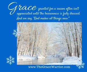 grace winter