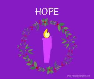 Advent's Hope