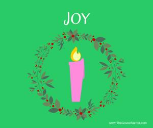 Advent's joy