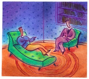 The Gracious Mind therapy