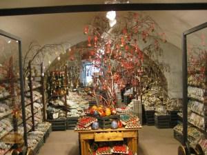 Salzburg - Easter Egg Shop
