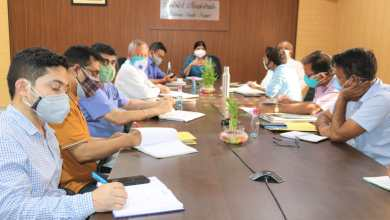 Vaccine should be done through camp in rural areas by making roster planning: DM